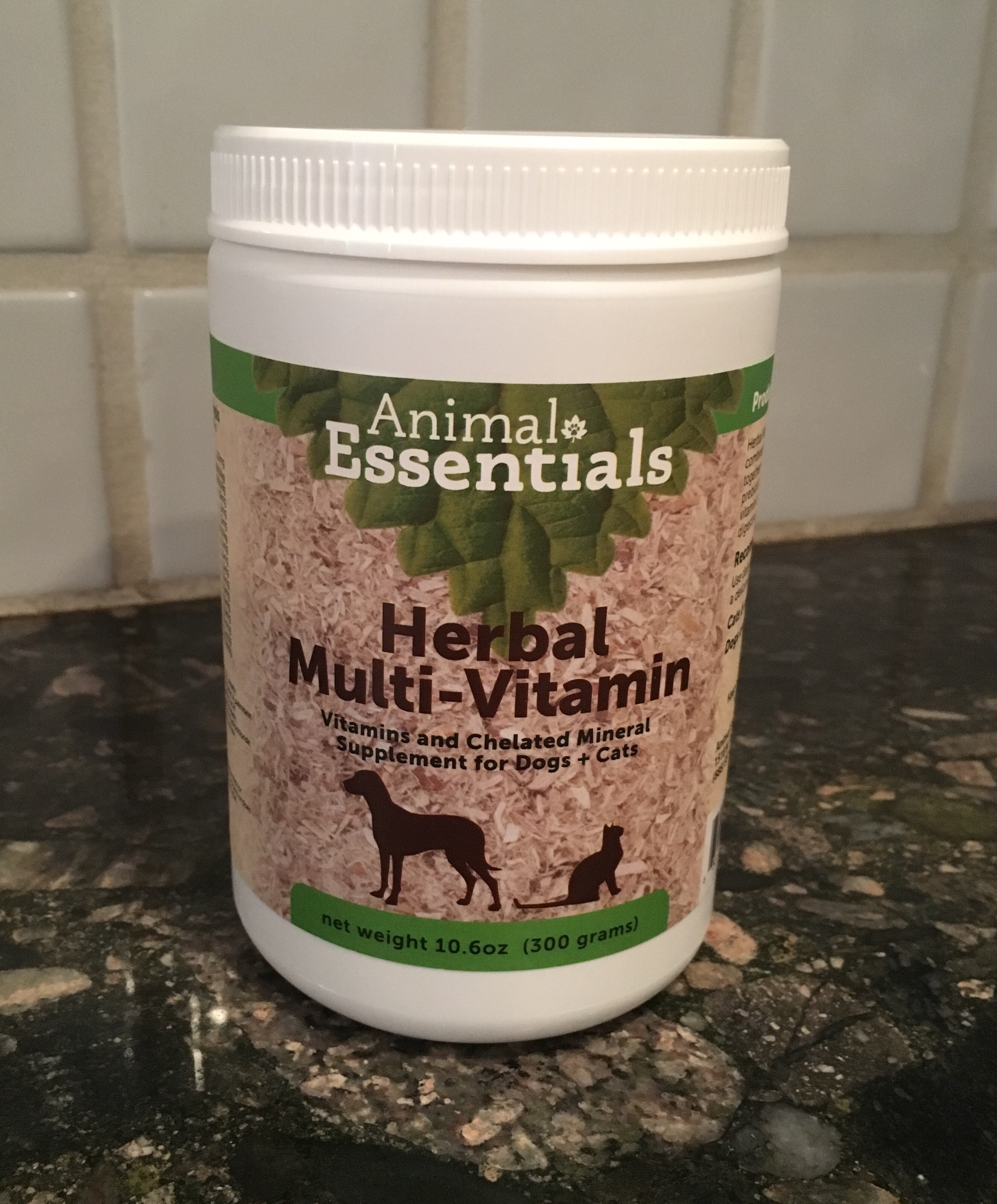 Supplement Superfoods Paws Give Me Purpose